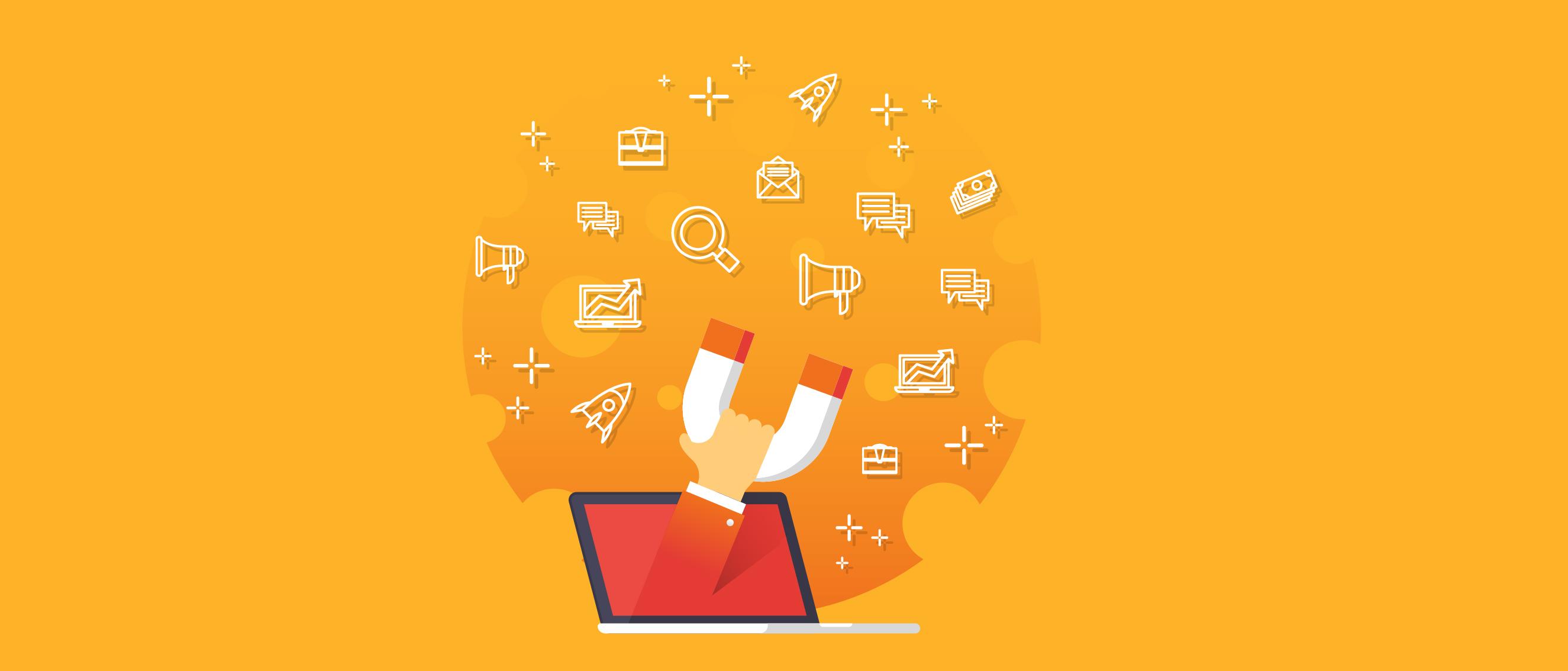 Learn about digital marketing