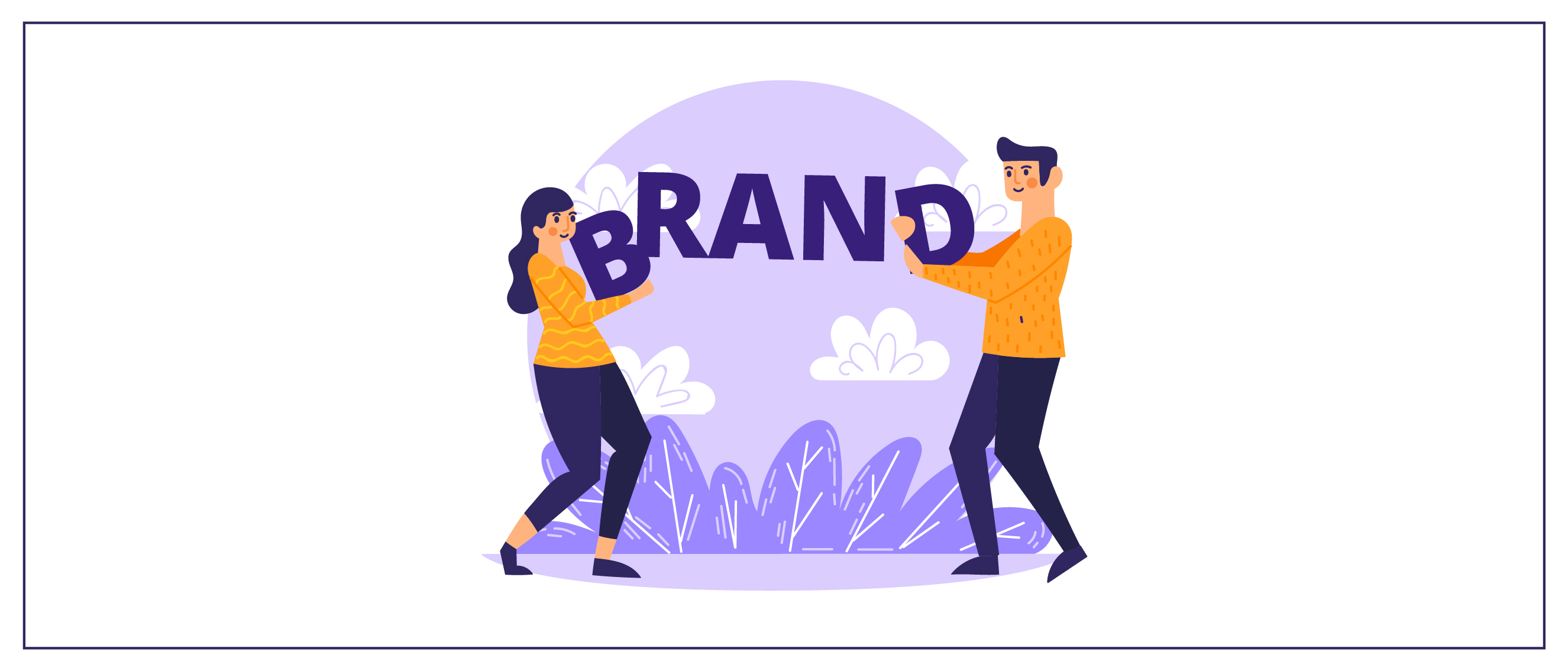 Why brands need to have a personality