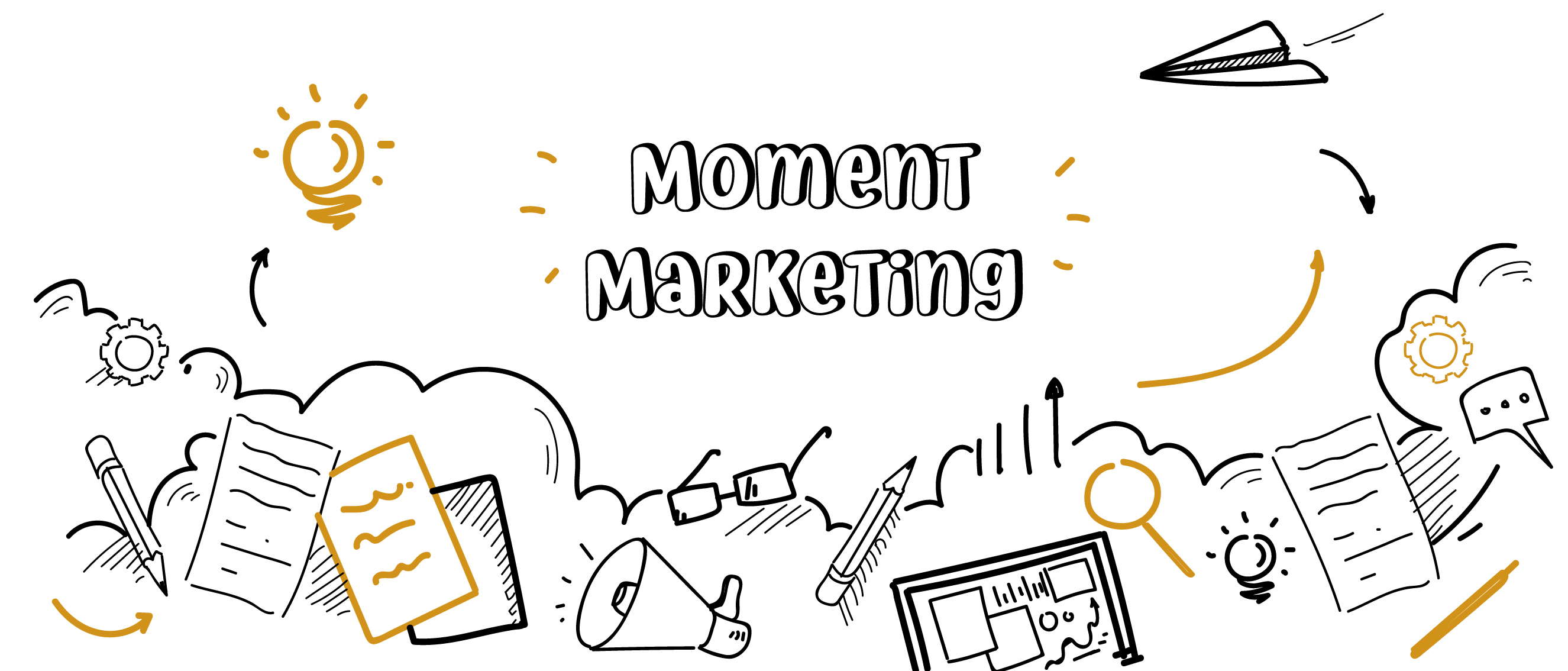 Brands capitalize on moment marketing