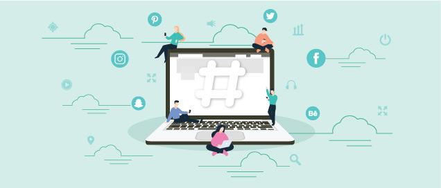 social media competitors